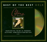 Cover Céline Dion - The Collector's Series Vol. 1