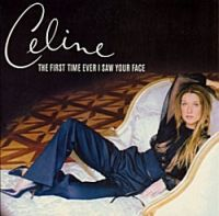 Cover Céline Dion - The First Time Ever I Saw Your Face