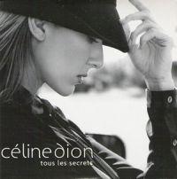 Cover Céline Dion - Tous les secrets