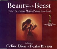 Cover Céline Dion and Peabo Bryson - Beauty And The Beast