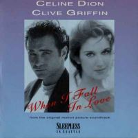 Cover Céline Dion & Clive Griffin - When I Fall In Love