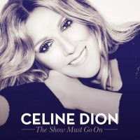 Cover Céline Dion feat. Lindsey Stirling - The Show Must Go On