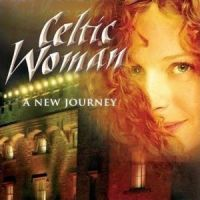 Cover Celtic Woman - A New Journey