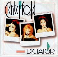 Cover Centerfold - Dictator