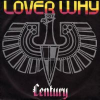 Cover Century - Lover Why