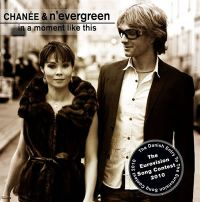 Cover Chanée & N'Evergreen - In A Moment Like This