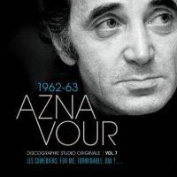Cover Charles Aznavour - 1962-63