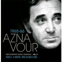 Cover Charles Aznavour - 1965-66