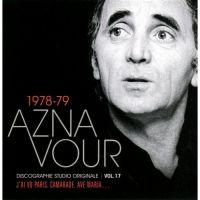 Cover Charles Aznavour - 1978-79