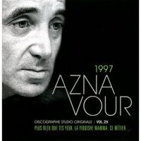Cover Charles Aznavour - 1997