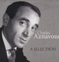 Cover Charles Aznavour - A Selection