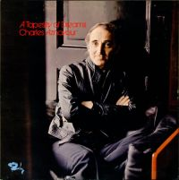 Cover Charles Aznavour - A Tapestry Of Dreams