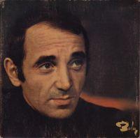 Cover Charles Aznavour - Au nom de la jeunesse