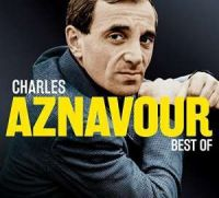 Cover Charles Aznavour - Best Of - 5CD