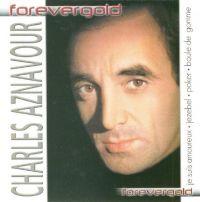 Cover Charles Aznavour - Forevergold: Charles Aznavour