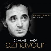 Cover Charles Aznavour - Formidable - Das Beste