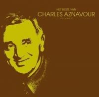 Cover Charles Aznavour - Het beste van - Volume 2