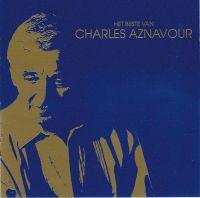 Cover Charles Aznavour - Het beste van