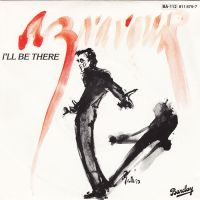 Cover Charles Aznavour - I'll Be There