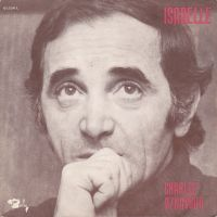 Cover Charles Aznavour - Isabelle