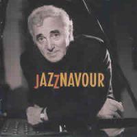 Cover Charles Aznavour - Jazznavour