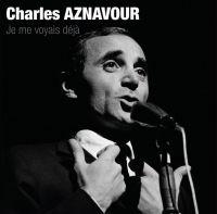 Cover Charles Aznavour - Je me voyais déjà