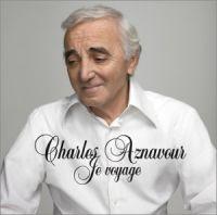 Cover Charles Aznavour - Je voyage