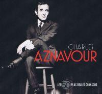 Cover Charles Aznavour - Les 50 plus belles chansons