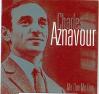 Cover Charles Aznavour - Me que me que