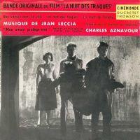 Cover Charles Aznavour - Mon amour protège-moi