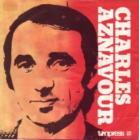 Cover Charles Aznavour - Take Me Along