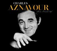 Cover Charles Aznavour - The Best Of