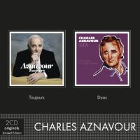 Cover Charles Aznavour - Toujours / Duos