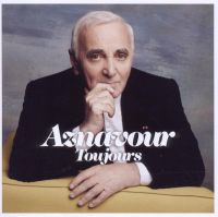 Cover Charles Aznavour - Toujours