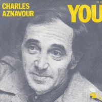 Cover Charles Aznavour - You
