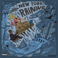 Cover Charles Hamilton feat. Rita Ora - New York Raining