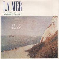 Cover Charles Trenet - La mer