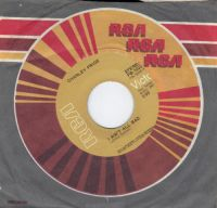Cover Charley Pride - I Ain't All Bad