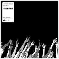 Cover Charlie Hedges x Selekio - Them Hands