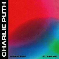 Cover Charlie Puth feat. Kehlani - Done For Me