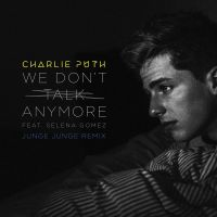 Cover Charlie Puth feat. Selena Gomez - We Don't Talk Anymore