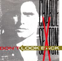 Cover Charlie Sexton - Don't Look Back