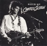 Cover Charlie Sexton - Hold Me