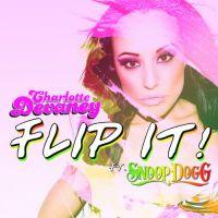 Cover Charlotte Devaney feat. Snoop Dogg - Flip It!