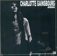 Cover Charlotte Gainsbourg - Anna