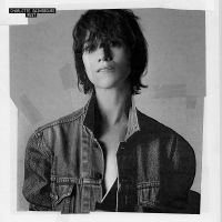 Cover Charlotte Gainsbourg - Rest
