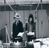 Cover Charlotte Gainsbourg & Beck - Heaven Can Wait