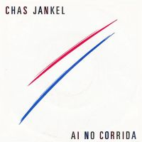 Cover Chas Jankel - Ai no corrida