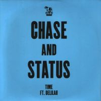 Cover Chase & Status feat. Delilah - Time