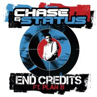 Cover Chase & Status feat. Plan B - End Credits